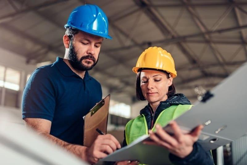 Внедрение системы управления охраной труда в организации